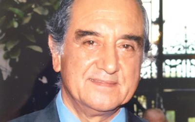 Fallece Enrique Lagos, destacado miembro del IHLADI