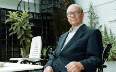 Enrique Mapelli, in Memoriam