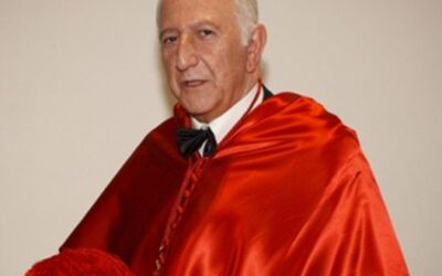 Gil Carlos Rodríguez Iglesias, a prominent member of the IHLADI, passed away
