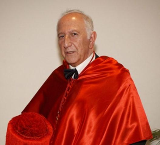 Fallece Gil Carlos Rodríguez Iglesias, miembro destacado del IHLADI