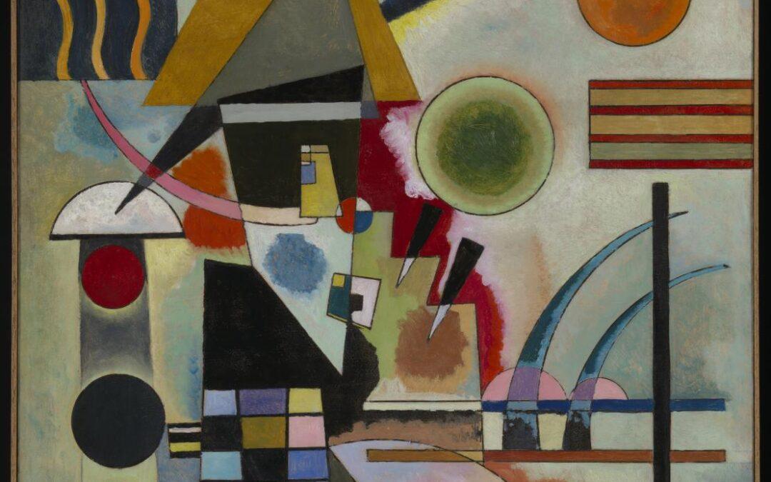 Wassily Kandinsky and International Law