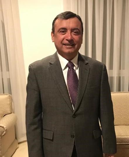 Hugo I. Llanos Mardones designated as Chilean ambassador to New Zealand