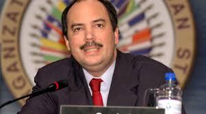 Fallece el ilustre internacionalista Mauricio Herdocia Sacasa