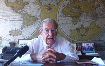 Fallece el Dr. Alfredo Martínez Moreno